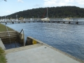 Brooklyn Baths on the Hawkesbury River