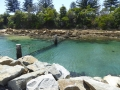 Bruce Steer Pool in Bermagui