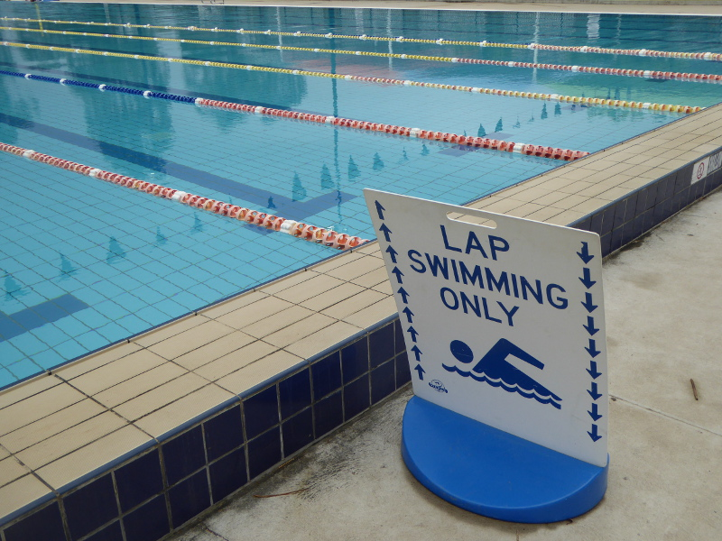 Gordon Fetterplace Aquatic Centre Campbelltown 2560