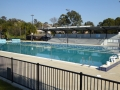 Gordon Fetterplace Aquatic Centre in Campbelltown