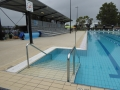 Getting into Gordon Fetterplace Aquatic Centre in Campbelltown
