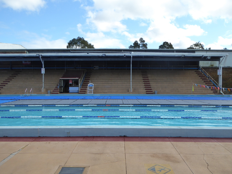 Canterbury Aquatic Centre Nsw 2193