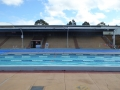 Olympic pool at Canterbury Aquatic Centre NSW