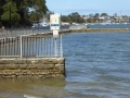 Carss Point Baths