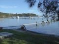 Coomba Park Tidal Pool on Wallis Lake