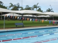 Corrimal Pool north of Wollongong