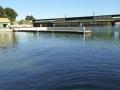 Dawn Fraser Baths in Balmain