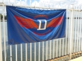 Drummoyne Swimming Club banner