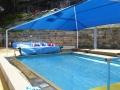 Toddlers pool at Drummoyne Olympic Pool