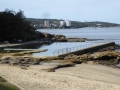 Fairlight Rock Pool