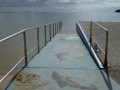 Disabled access to Forster Ocean Baths