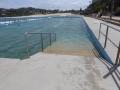 Easy way into Freshwater Rock Pool