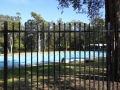 50m outdoor pool at Glenbrook Swim Centre