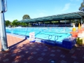 Gough Whitlam Leisure Centre in Liverpool NSW