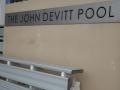 John Devitt pool at Granville Swimming Centre