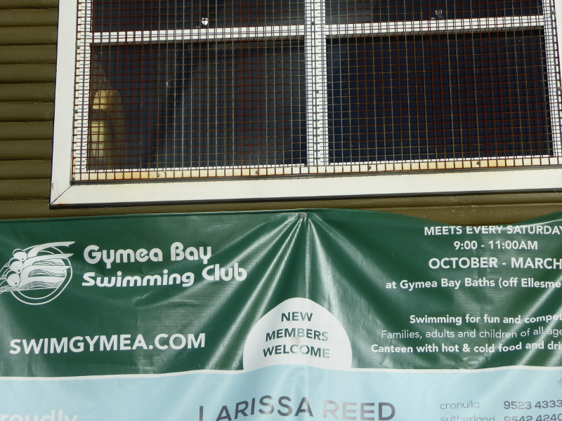 Gymea Bay Baths Gymea Nsw 2227