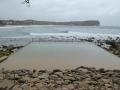 Macmasters Beach Rock Pool