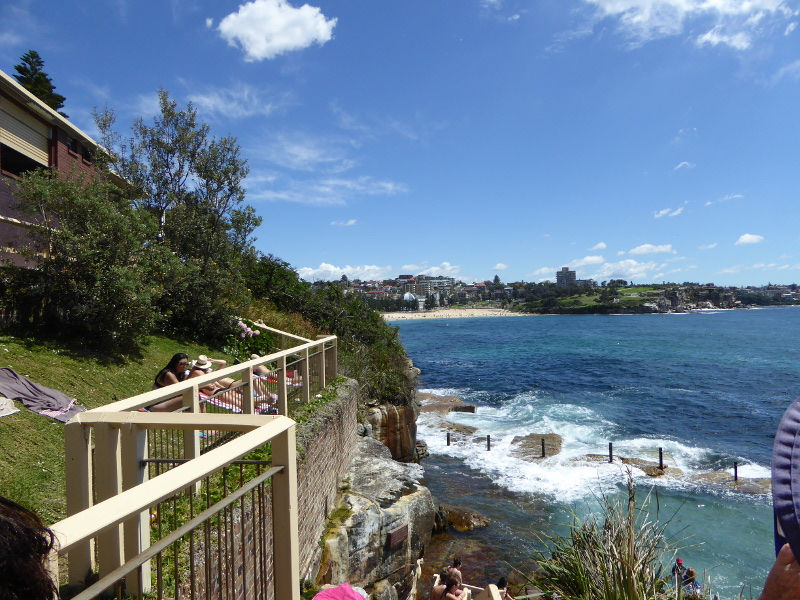 McIver\'s Baths - Coogee, NSW 2034