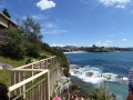 McIver's Baths in Coogee