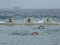 Merewether Ocean Baths near Newcastle
