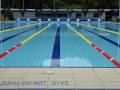 Olympic Pool at Nowra Aquatic Centre
