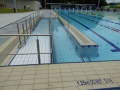 Good access for Nowra Aquatic Centre