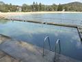 Pearl Beach Rock Pool