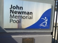John Newman Memorial Pool at Prairiewood Leisure Centre