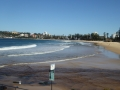 Views from Queenscliff Rock Pool