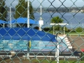 Olympic pool at Sans Souci Leisure Centre