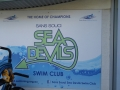 Sans Souci Sea Devils swim club