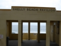Pavilion at Shelly Beach Rock Pool in Cronulla