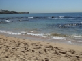 High tide at South Maroubra Rock Pools