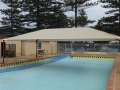 Toddlers' pool at Thirroul Olympic Pool