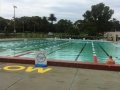 Victoria Park Pool in central Sydney