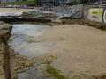 Low tide at Wally Weekes Pool in North Bondi