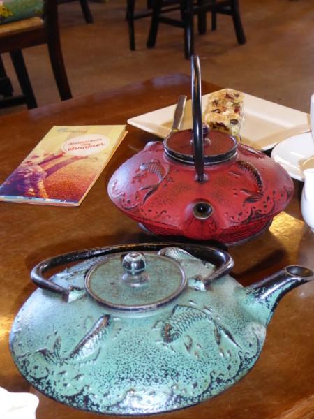 Green Poppy for tea in Shellharbour