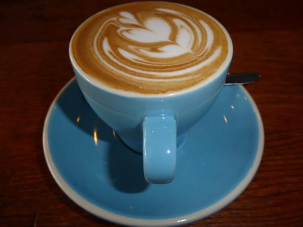 Hevan Espresso in Corrimal