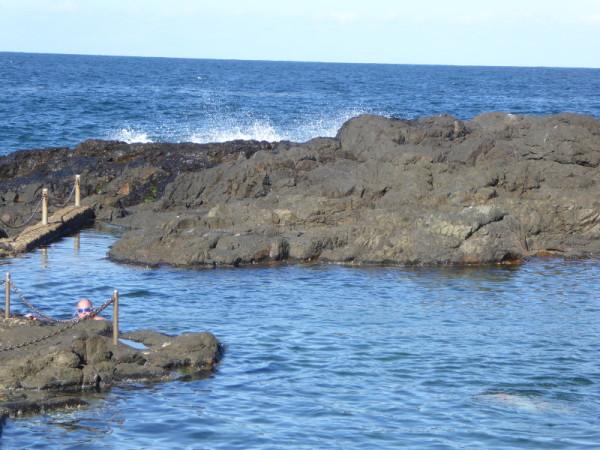 Kiama Rock pool