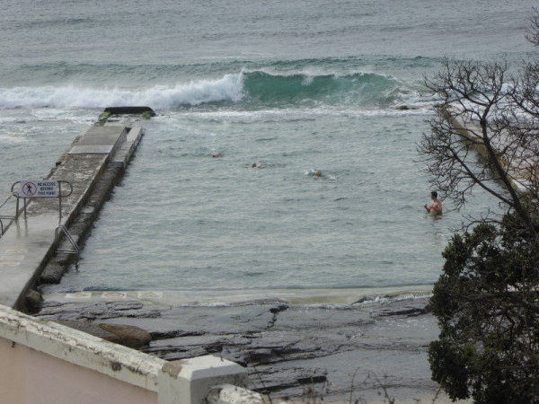 Austinmer Rock Pool