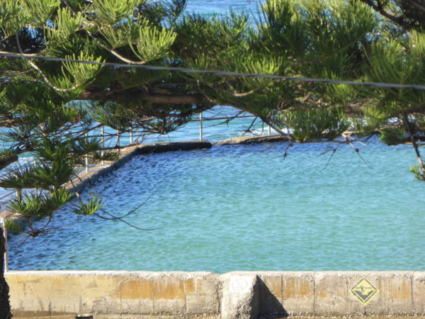 Wombarra Rock Pool
