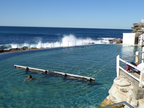 Bronte Pool