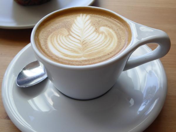 Best coffee in Bronte Beach