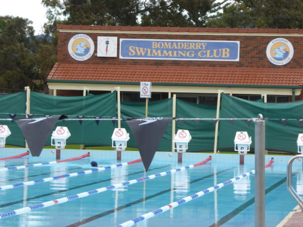 Bomaderry Aquatic Centre