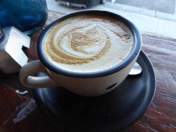 Coffee in Engadine at Urban on Lantana