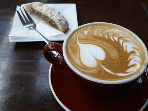 Espresso on South for coffee in Granville