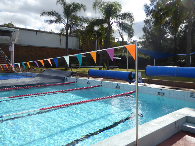 Canterbury Aquatic Centre Nsw 2193