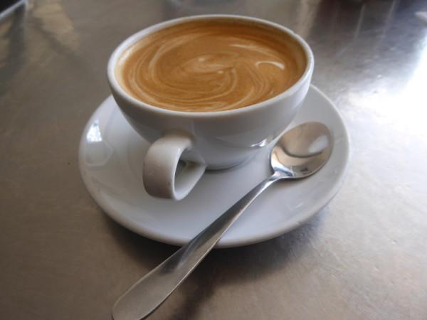Best coffee near Giles Baths
