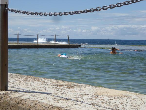 Mona Vale Rock Pool