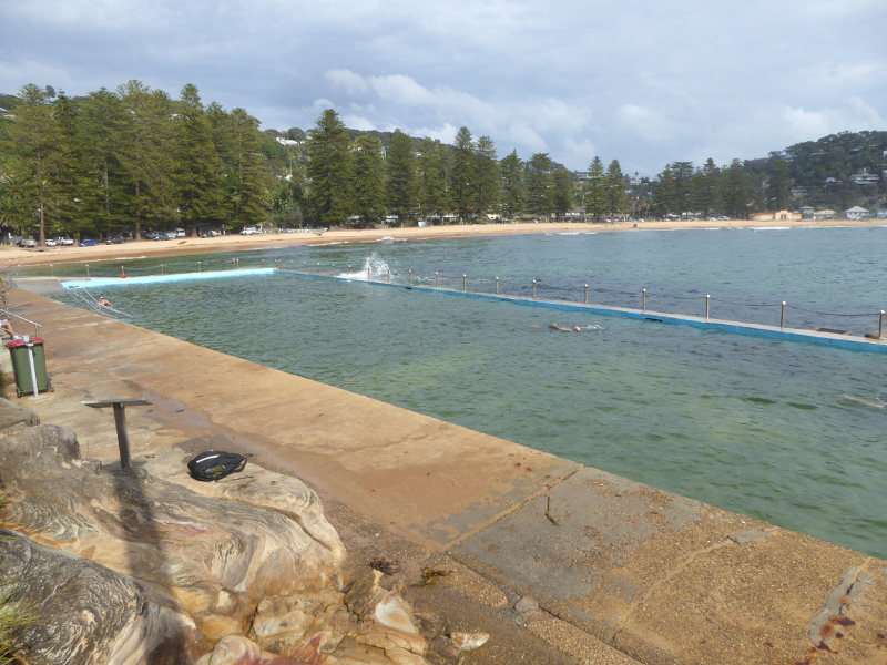 Palm beach rock pool palm beach nsw 2108 - Palm beach pool ...